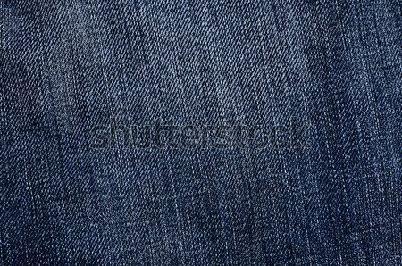 Jeans background Stock photo © badmanproduction