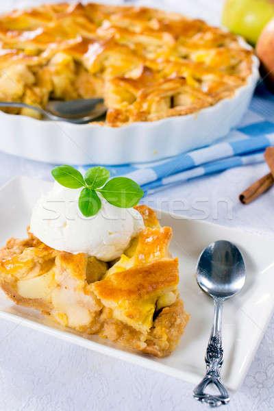 American pie Stock photo © badmanproduction