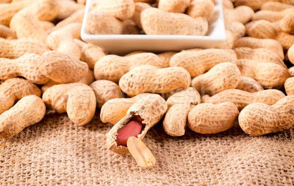 Snack  Stock photo © badmanproduction