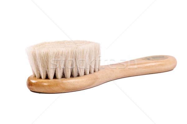 Baby brush Stock photo © badmanproduction