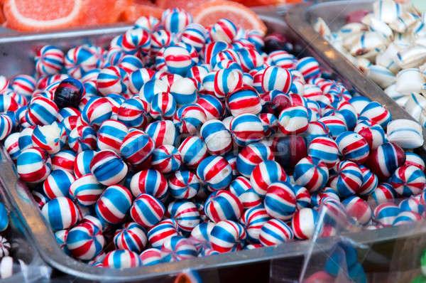 Sweet bonbon Stock photo © badmanproduction