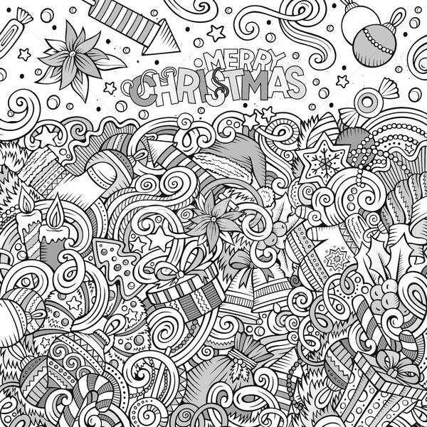 Happy New Year Doodle 71