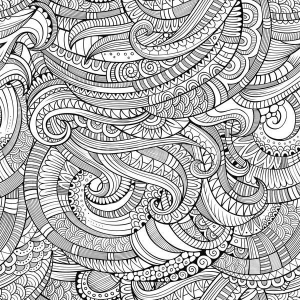 декоративный декоративный аннотация вектора рисованной Сток-фото © balabolka