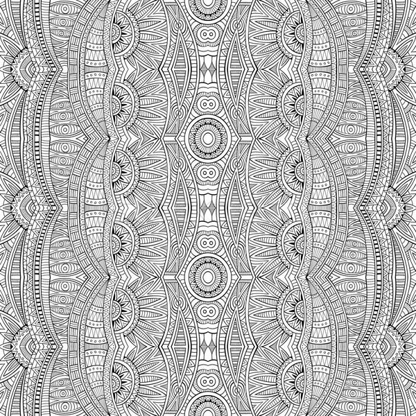 Abstrato vetor tribal étnico textura Foto stock © balabolka