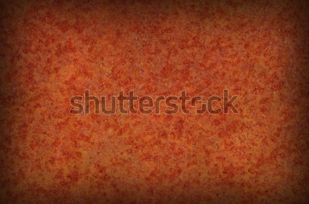 Grungy rusty mottled background texture Stock photo © Balefire9