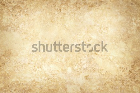 Grungy sepia mottled background texture Stock photo © Balefire9