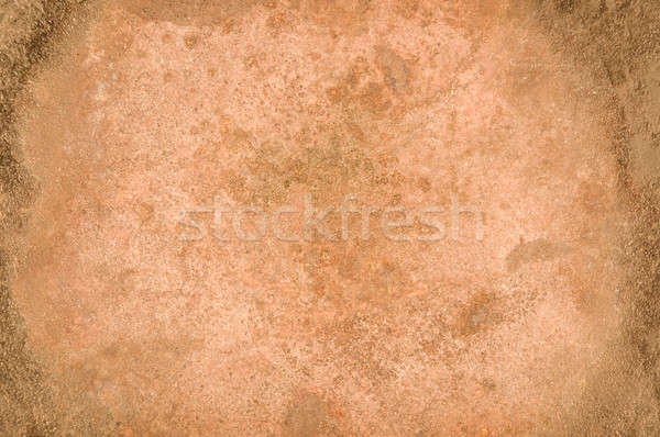 Rusty distressed surface texture Stock photo © Balefire9