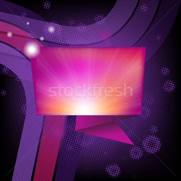 Abstract Design Background Stock photo © barbaliss