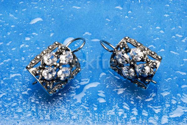 jewelery Stock photo © bartekwardziak