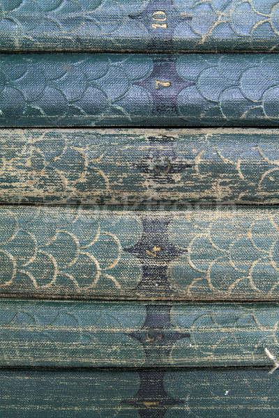 Vecchio libri carta scuola sfondo legge Foto d'archivio © basel101658