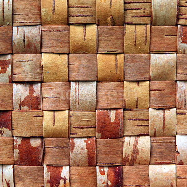 abstract wood background Stock photo © basel101658