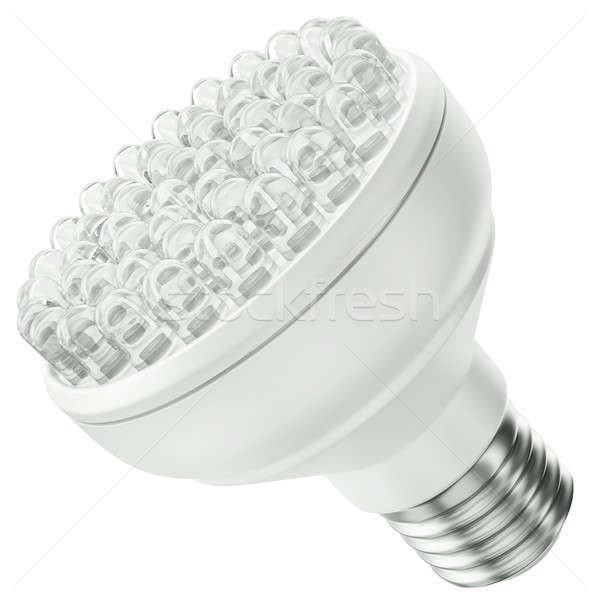 LED bulb Stock photo © bayberry