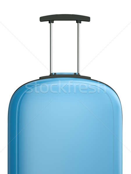 Travel suitcase Stock photo © bayberry