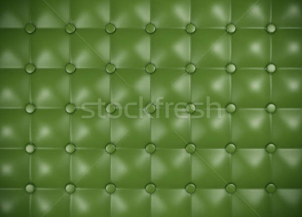 Leather upholstery pattern  Stock photo © bayberry