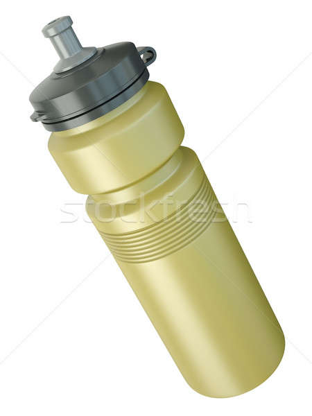 Water bottle Stock photo © bayberry