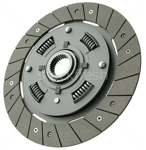 Vehicle clutch plate Stock photo © bayberry