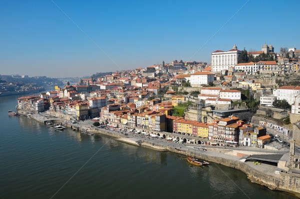 Porto  Stock photo © bayberry