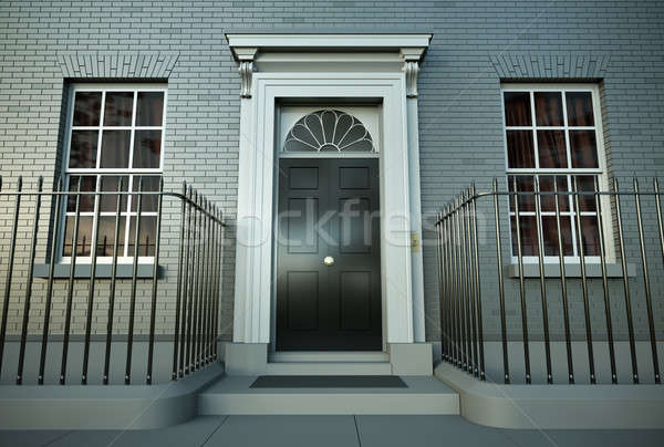House Stock photo © bayberry