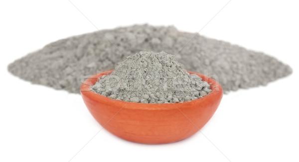 Grady cement powder Stock photo © bdspn