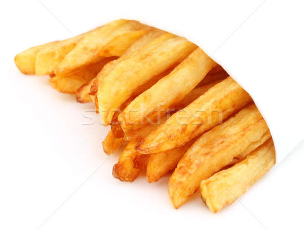 French fry Stock photo © bdspn