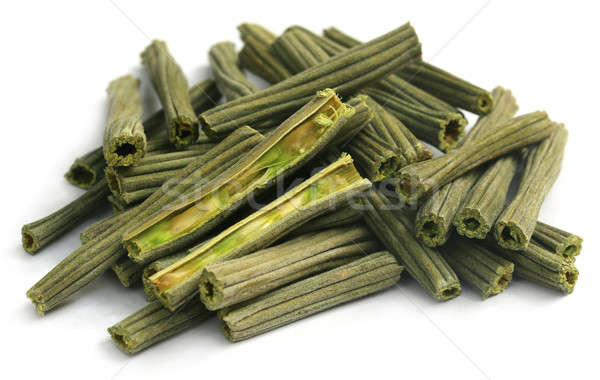 Dried moringa oleifera Stock photo © bdspn