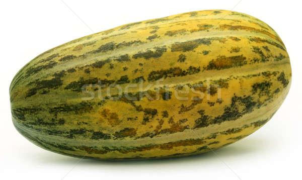 Fresh Mushkmelon Stock photo © bdspn