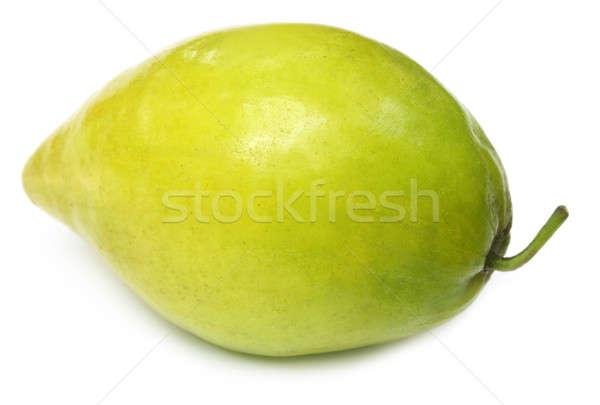 свежие фрукты зрелый белый зеленый медицина Сток-фото © bdspn