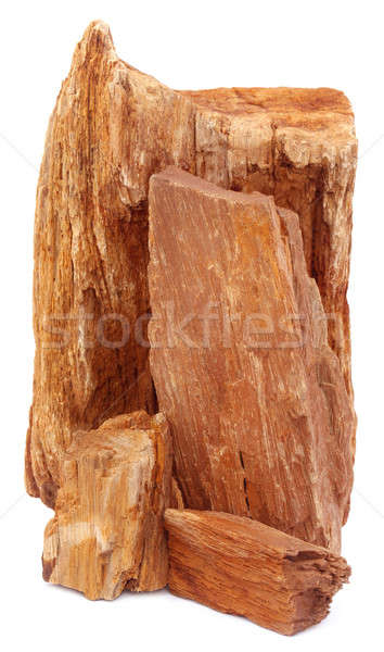 Sedimentary rocks Stock photo © bdspn