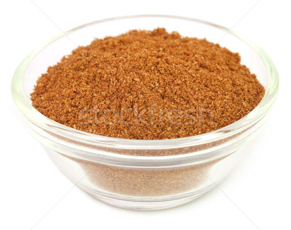 Crushed cumin Stock photo © bdspn