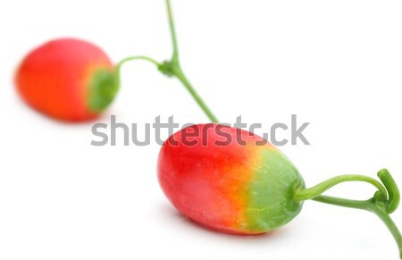Medicinal telakucha fruit Stock photo © bdspn