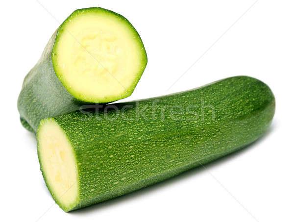 Fresh squash Stock photo © bdspn