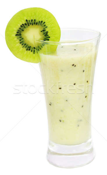 Kiwi juice Stock photo © bdspn