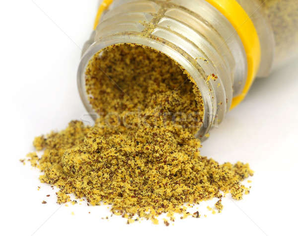 Grated Mustard Stock photo © bdspn