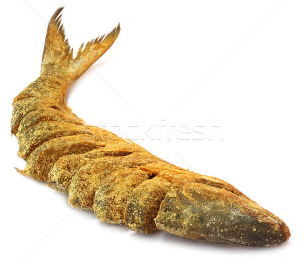 Popular salted Ilish fish Stock photo © bdspn