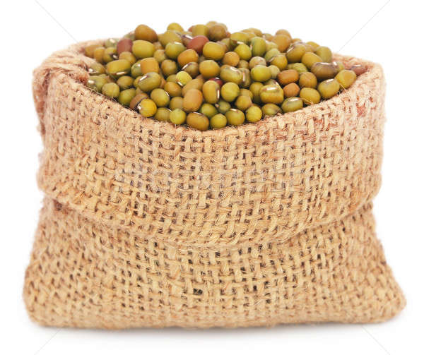 Mung beans Stock photo © bdspn