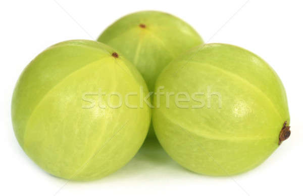 Stock fotó: Gyümölcsök · fehér · étel · Ázsia · édes · diéta