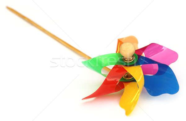 Pinwheel Stock photo © bdspn