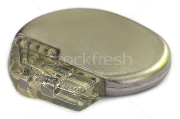 Pacemaker Stock photo © bdspn
