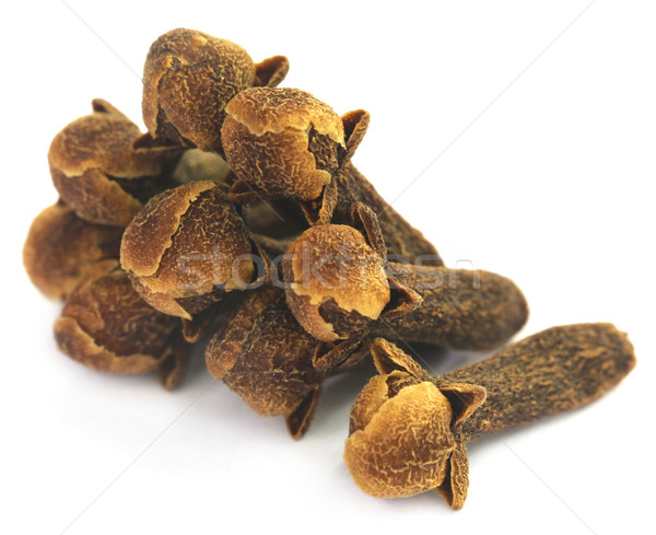Cloves Stock photo © bdspn