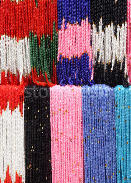 Cheap strings background Stock photo © bdspn