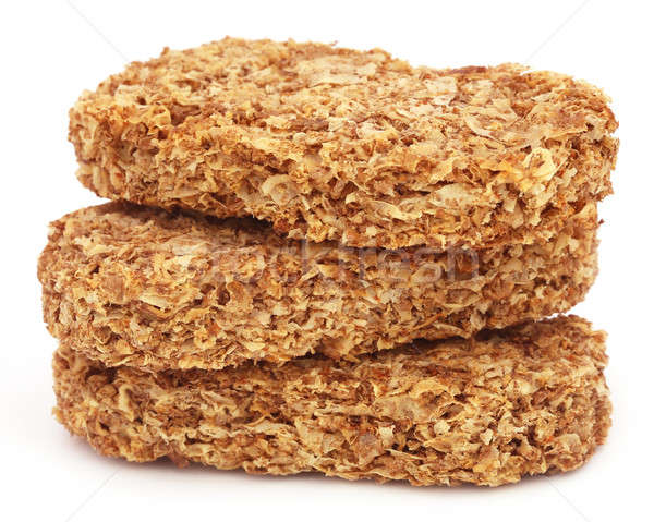 Oat cookies Stock photo © bdspn