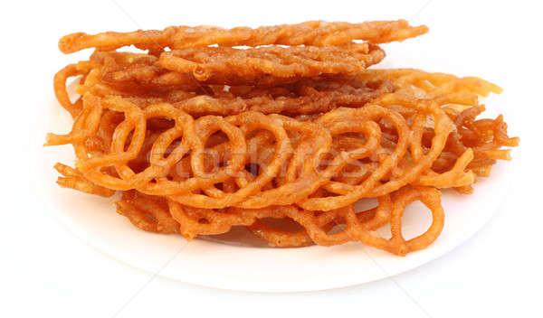 東南アジア 白 食品 デザート 食べる 甘い ストックフォト © bdspn