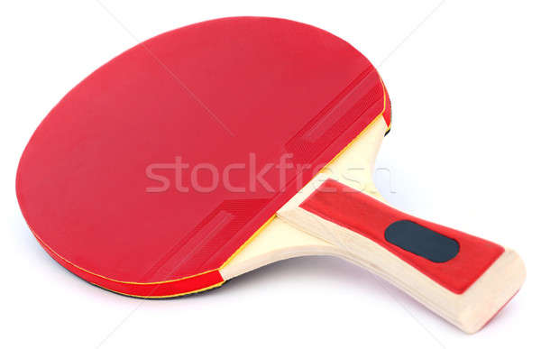 Table tennis bat Stock photo © bdspn