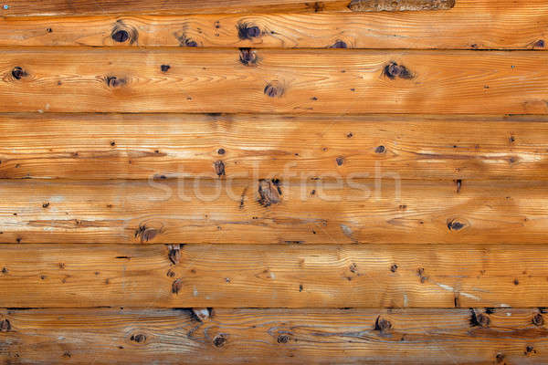Stock photo: Wooden texture background