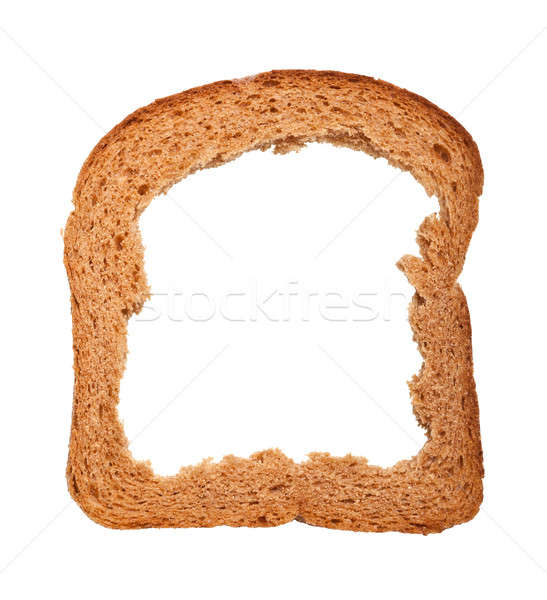 Bread Crust Stock photo © Belyaevskiy