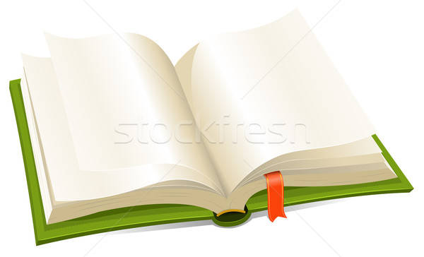 Bookmark Stock photo © benchart