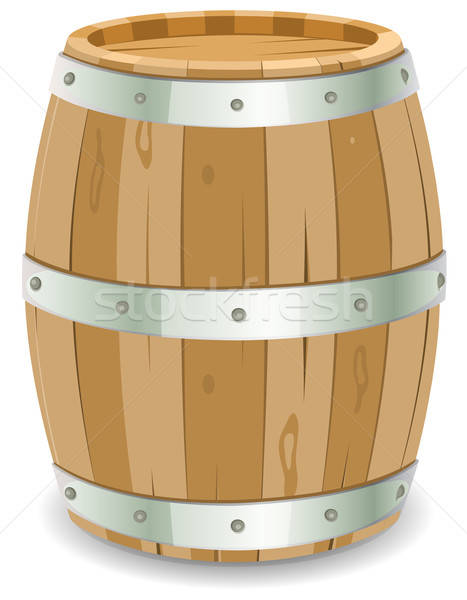 Barrel Stock photo © benchart