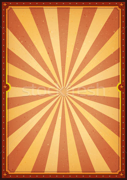 Stock photo: Circus Background