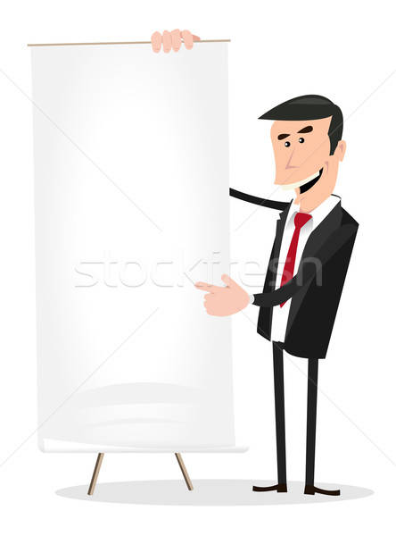 Business Results Stock photo © benchart