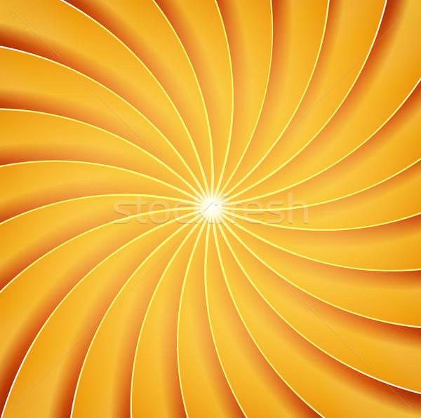 аннотация иллюстрация дизайна солнце фон знак Сток-фото © benchart